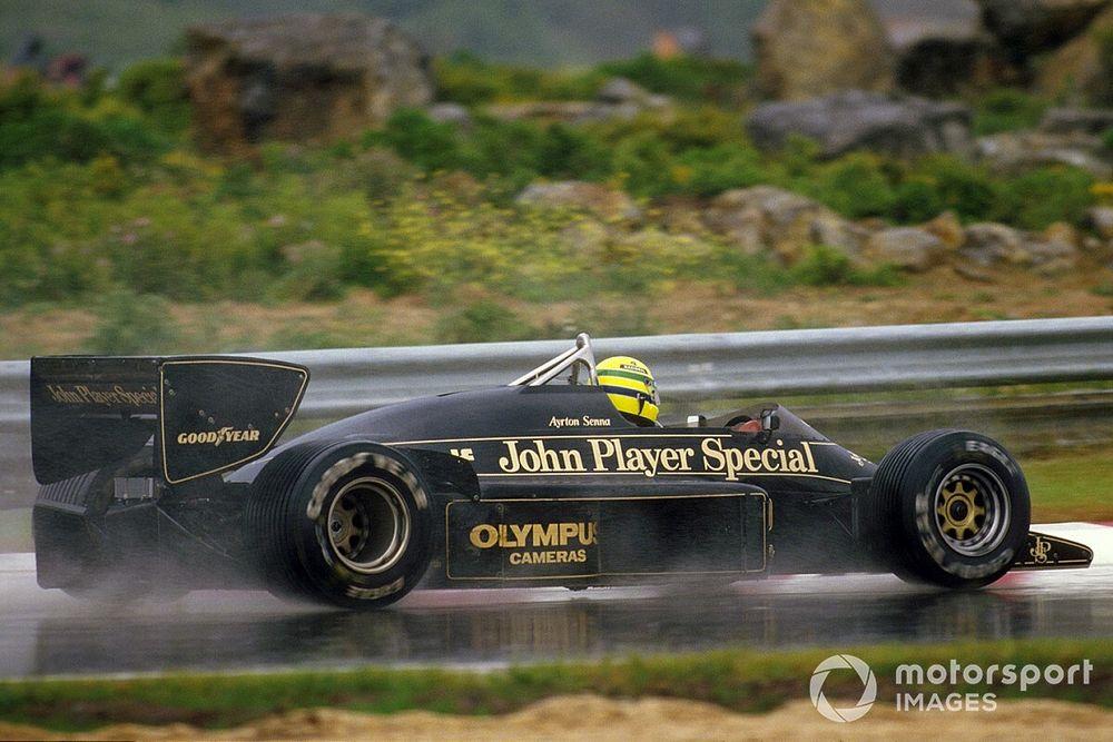 Ma 35 éve, hogy Senna először nyert a Forma-1-ben: a legenda kezdete (retro galériával)