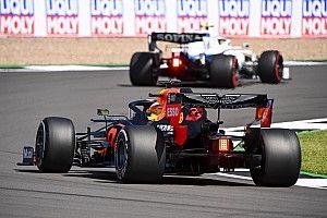 Онлайн. Гран При Великобритании. Вторая тренировка