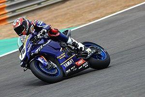 """Loris Baz proche des leaders à Jerez: """"Le podium nous tend les bras!"""""""