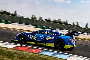DTM, Lausitzring: Frijns centra la pole per Gara 2