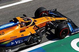 """Sainz predice """"una de las carreras más duras de la historia"""""""