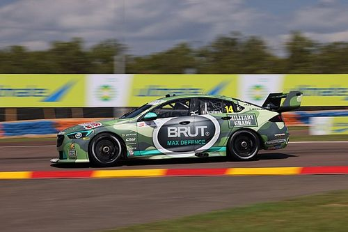 Super2 driver Boys gets Bathurst call-up with BJR