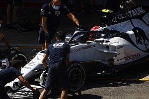 Asaltan la casa de un piloto de F1 mientras corría en Barcelona