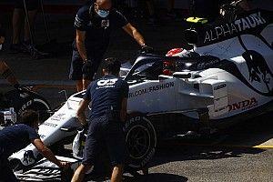 Gasly élete formájában versenyez: vissza kellene térnie a Red Bullhoz?