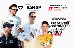 Livestreaming: Not The Bah GP