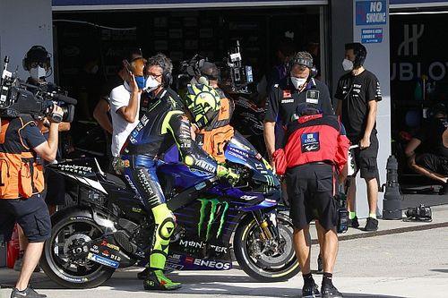 Yamaha retire sa requête pour intervenir sur ses moteurs