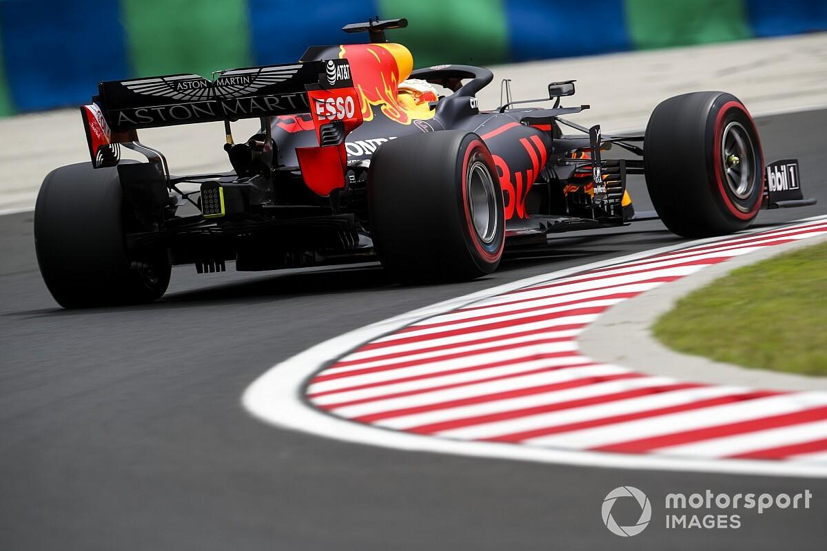 Preview Britse GP: Hoe snel krijgt Red Bull Racing de RB16 getemd?