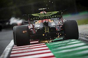 GALERÍA TÉCNICA: Desarrollos técnicos de los F1 directamente desde la pista