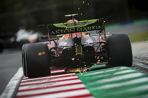 Hungarian GP: F1 technical developments direct from the track