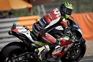 """Chez Ducati, """"la porte est ouverte"""" à Crutchlow"""