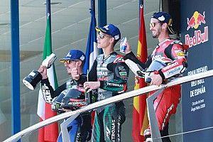 Report MotoGP: Marquez fa crac, ora chi ne approfitta?