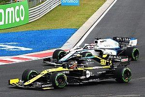 'Samenwerking tussen Alpine en Williams lijkt aanstaande'