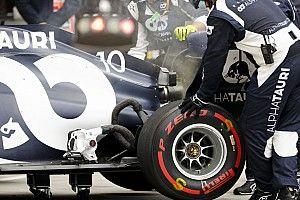 Pozitív hírek érkeztek a Honda motorjáról a Brit Nagydíj előtt