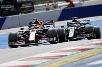 """Verstappen: """"Sto dando il mio massimo, ma Mercedes è dominante"""""""