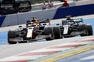 Bottas: Verstappen pass easier than I expected