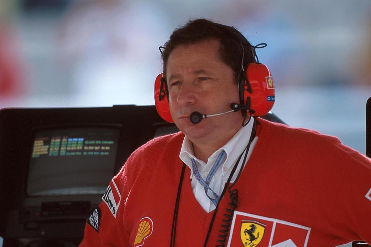«Эта страница закрыта». Тодт отказался помогать Ferrari