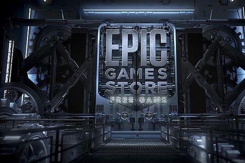 Rengeteg exkluzív játékot ígér az Epic Games Store 2021-re