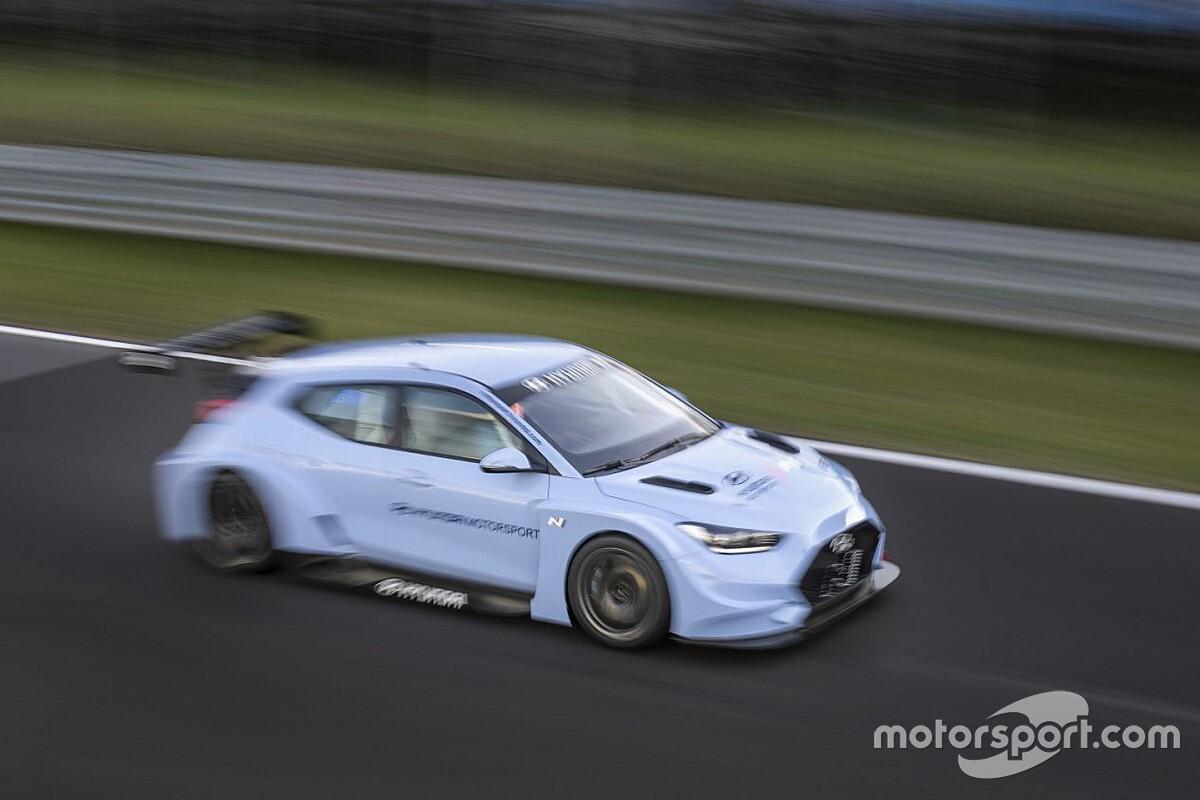 Carro do ETCR completa testes de integração e dá passo importante para início de campeonato