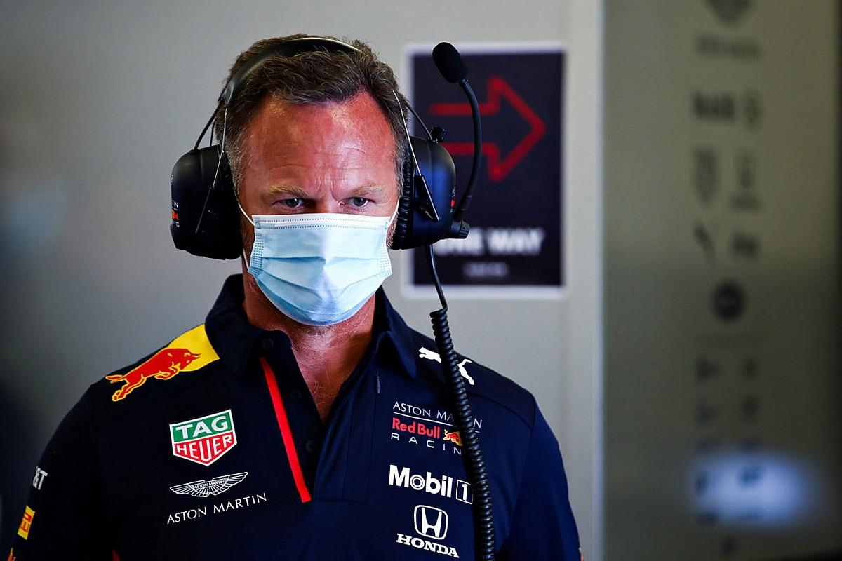 Horner szerint a Racing Point nem fogja kirúgni Strollt Vettel miatt