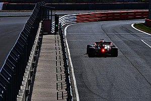Red Bull faz teste em Silverstone com Albon; Verstappen não está presente por restrições de quarentena