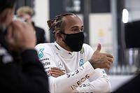 Racismo en F1: Hamilton dice que no se refería a los pilotos