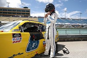 "Dale Earnhardt Jr: Miami NASCAR race ""might be the last one"""
