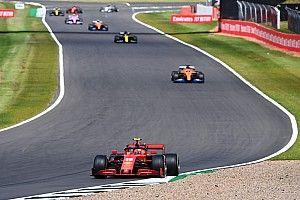 Los cambios en Ferrari dan aire a Binotto
