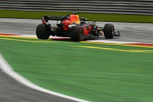 Verstappen, Red Bull'un hızından endişeli değil