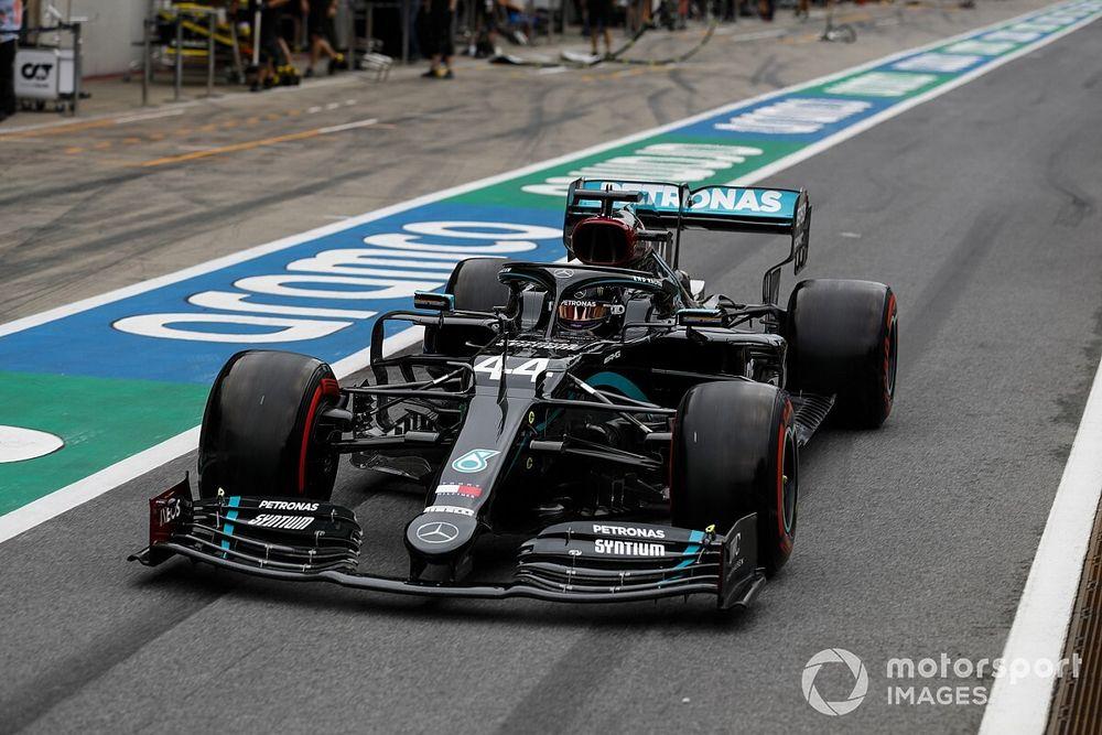 Officieel: Red Bull tekent protest aan tegen DAS-systeem Mercedes