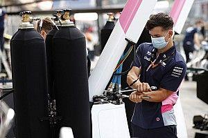 La F1 ya realizó más de 4.000 tests de coronavirus