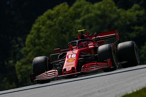 F1 technical update: Ferrari's recovery push hindered by tokens
