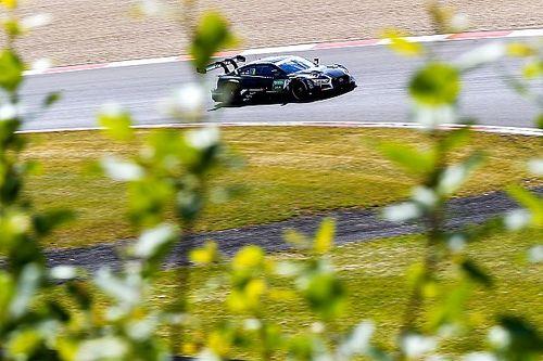 DTM, Test Nurburgring, Day 2: Habsburg al comando in mattinata