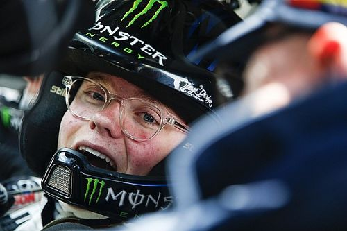 Solberg's son to drive his title-winning Citroen in Sweden