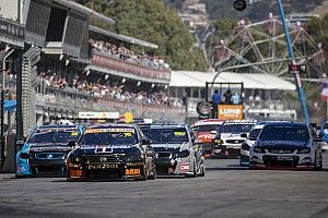 Super2 dropped from Bathurst schedule