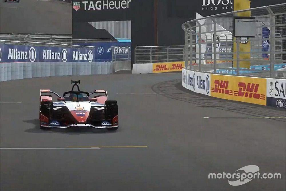 Wehrlein deja todo abierto para la última carrera tras ganar en Nueva York