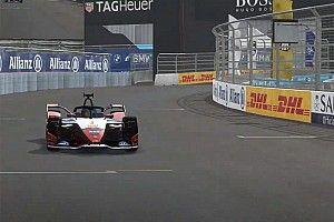 Wehrlein retoma liderança de campeonato virtual da F-E após vitória em Nova York; Massa é 6º