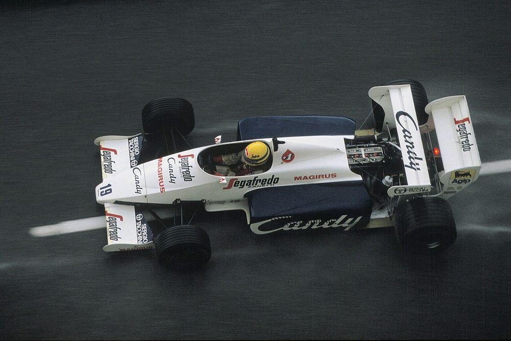 Ces 10 premières victoires en F1 qui se sont volatilisées