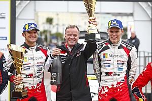 """WRC, Makinen: """"Spero di rinnovare Tanak prima del Rally di Spagna"""""""