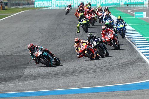 MotoGP adia etapa da Tailândia por coronavírus; abertura será no Texas