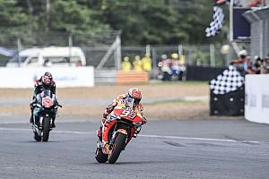 Újra lesz Brazil Nagydíj a MotoGP-ben