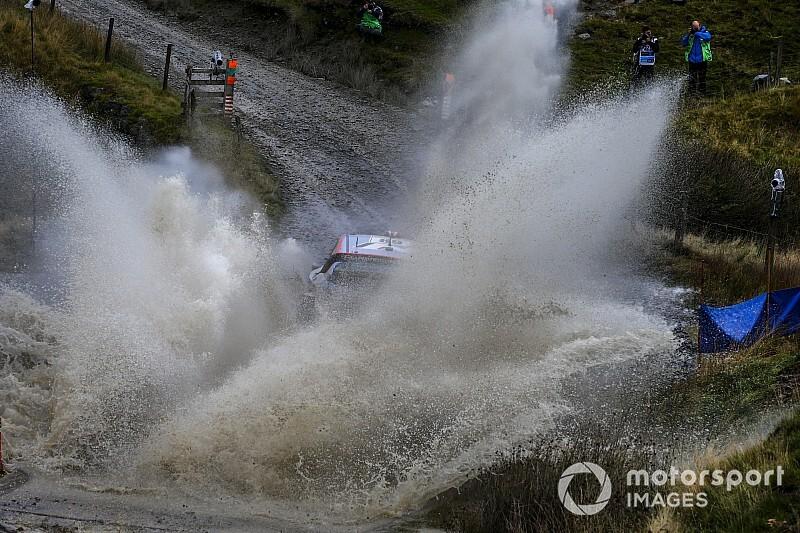 Fotos: el impresionante Rally de Gales 2019
