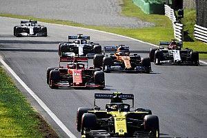 Az FIA Szingapúrban megtárgyalja a monzai időmérős anomáliát