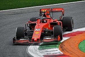 Leclerc örült a hazai pole-nak, Hamilton szerint őrület, ami történt