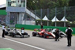 A potenciálisan új F1-es csapat kivár a koronavírus miatt
