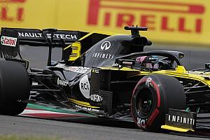 Renault ma lepszy silnik niż Mercedes