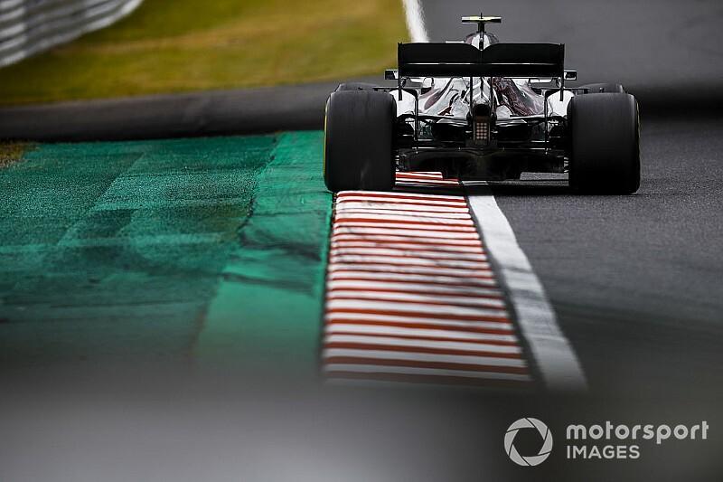 Bottas ressent les progrès de Mercedes avec les dernières évolutions