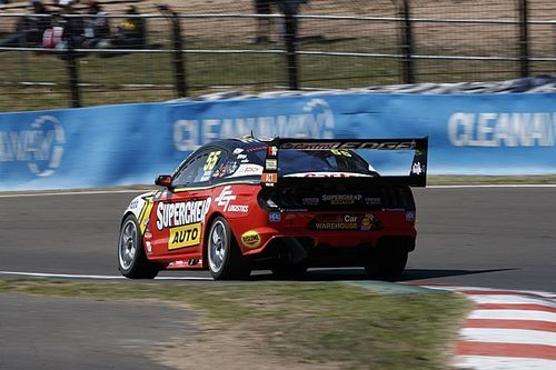 Bathurst 1000: Mostert sets pre-Shootout pace