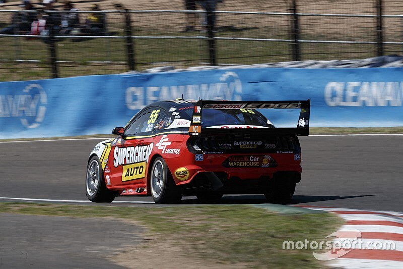 Tickford won't stop Mostert and Waters racing each other