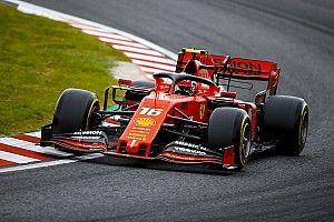 LIVE F1 - Suivez le GP du Japon en direct