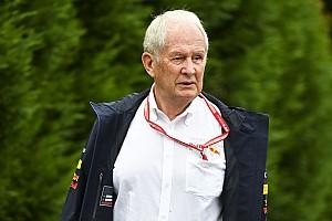 Helmut Marko: láncfűrésszel a koronavírus okozta frusztráció ellen